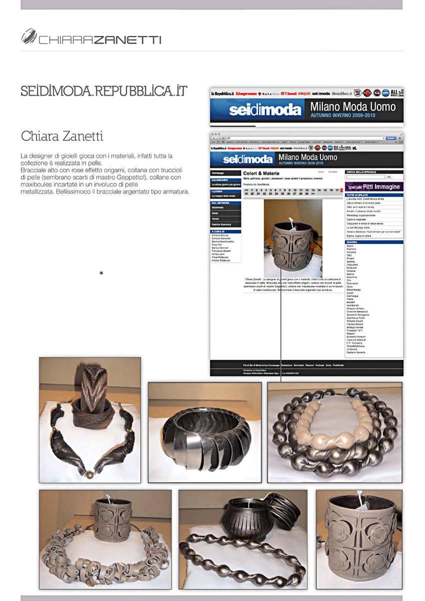 11-2009-2010 SEIDIMODA-Autunno-Inverno